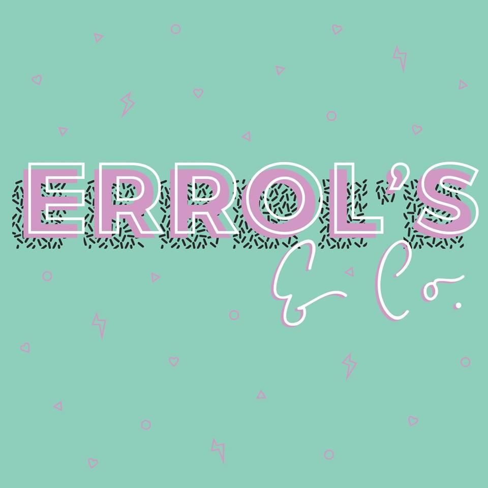 ERROLS & CO. logo