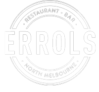 Errols Cafe footer logo